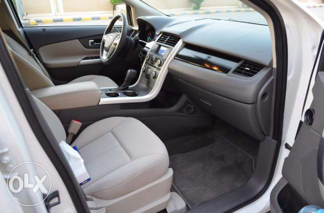 Ford Edge 2013 GCC الرياض -  5