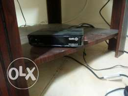 Osn HDMI - Humax receiver