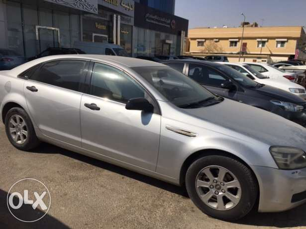 Chevrolet Caprice for Sale الرياض -  5