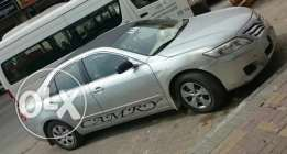 i would like to sell my toyota camry 2008