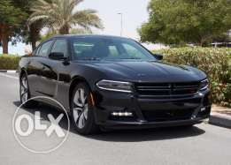 2015 # Brand New Dodge Charger # RT® Premium + # 5.7L V8 HEMI Engine #