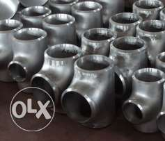 Weld Neck Flanges Suppliers