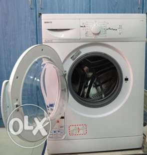 Beko EV 6800 Washing Machine الخبر -  1