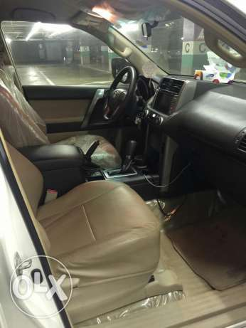 Amazing 2012 Prado for sale جدة -  5