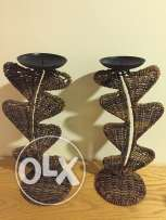 candle stand decorative