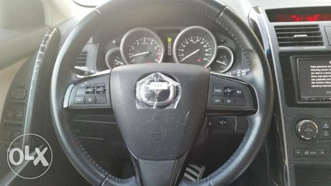 MAZDA CX9 (2 Wheel Drive), 2016, Automatic, 8670 KM, For SAR 84,000 الرياض -  6