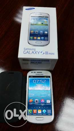Samsung Galaxy Mini 3