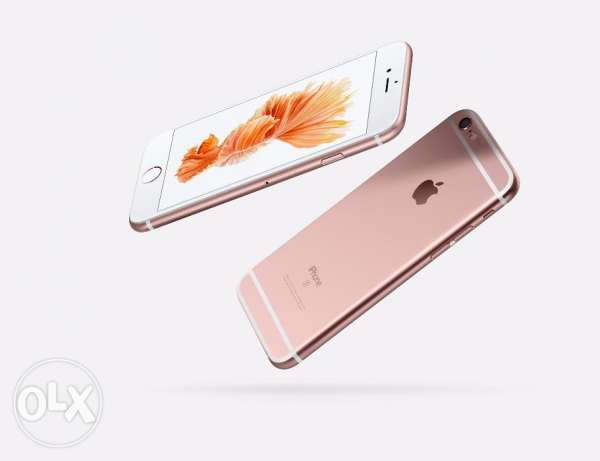 i want a mobile iphone 6s 6s plus 64 GB بريدة -  1