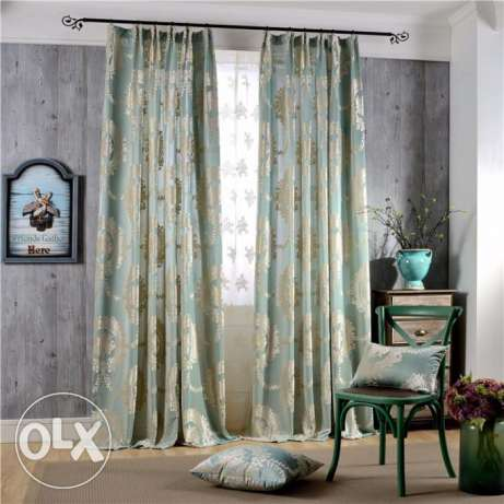 European & American Curtains جدة -  2