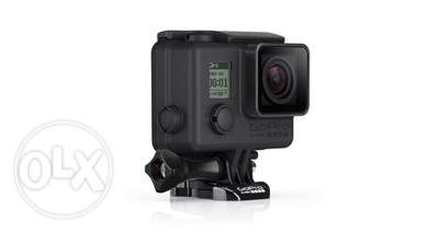 Gopro Black out housing