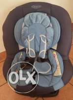 Graco Car Seat - Very good condition