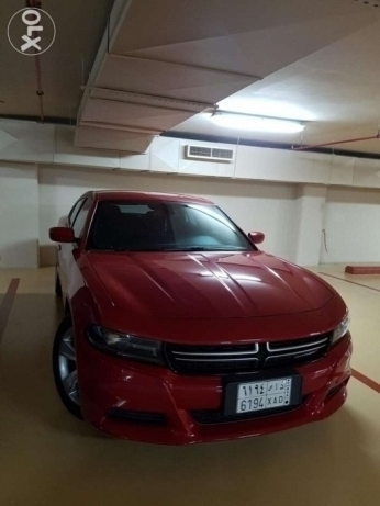 Charger 2016 Dec 4200 km SE