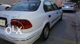 Good condition honda car for sale