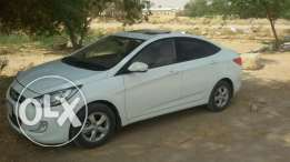 For sale hyundai accent full.