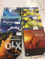 IGCSE'S Books for sale