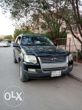 Ford Explorer for sale 2006