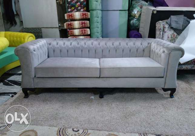 sealig new sofa 3seat all sofa seal