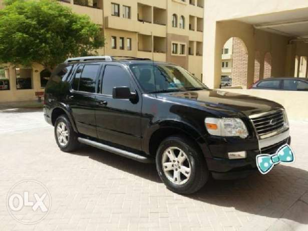 ford explorer - 2010 half full option for sale