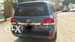 For sale TOYOTA GXR 2009
