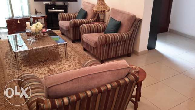 Used American Sofas In Good Condition