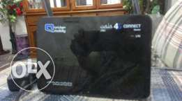 4G Mobily Router