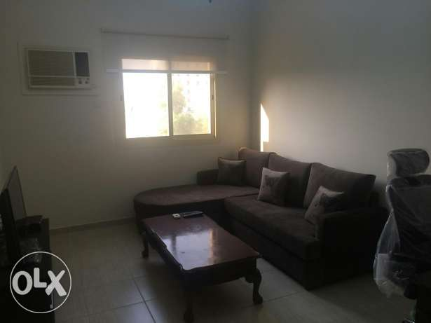 Furnished 1BR Apartment for Expatriates
