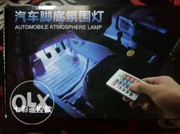Car Atmosphere lights Very Bright Brand new High Quality