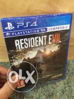 Resident EVIL 7 (new) For Sale!!