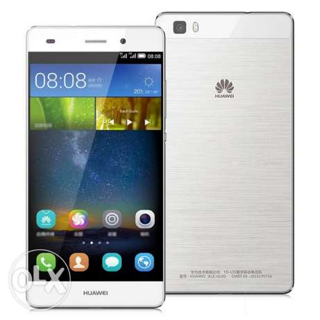 Huawei P8 lite ( Marshmallow Upgraded )