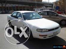 toyota camery 1997 model is in good condition