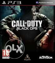 Ps3 call of duty black ops 1