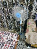 Fan very good