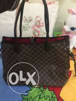 pre loved louis vuitton neverfull gm