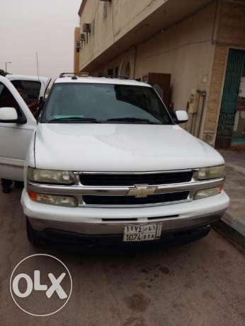 Want to sell well maintained Tahoe Chevrolet