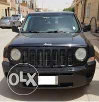 Jeep Patriot 2010, SUV 4x4, CVT gearbox, for sale due to final exit