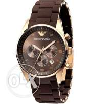 Emproio armani watch