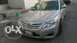 Camry GL 2010 (Good condition)