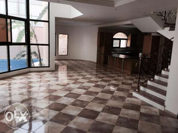 Very beautiful VIP Villa for sale cash or payment plan from the owner