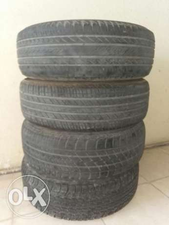 tire 4 sell
