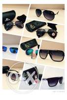 Polarized sunglasses for only 50 SAR