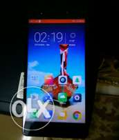 Sale or Exchange Lenovo k3 note . 16 gb. 4g LTE