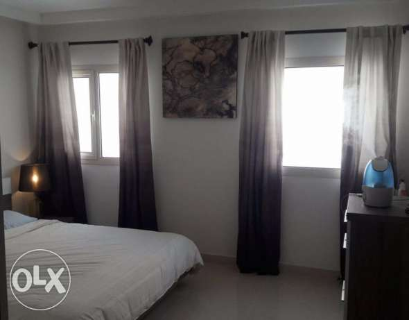 Fully furnished apartment in new complex at El-Maseif district الرياض -  4