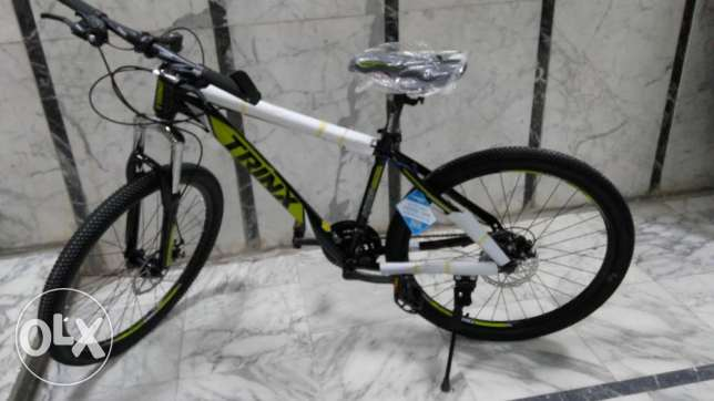 Brand new bikes- Free delivery in Riyadh
