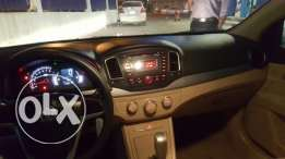 MG brand new condition 2013..