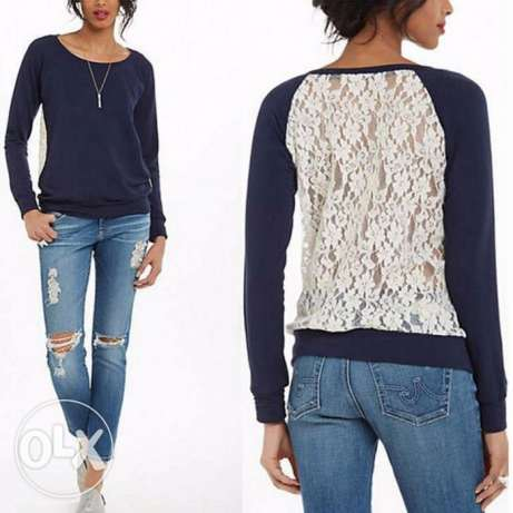 Fashion Womens Long Sleeve Shirt Casual