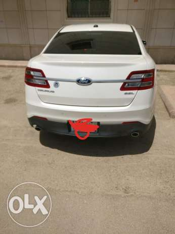 Ford Taurus SEL 2013 for transfer