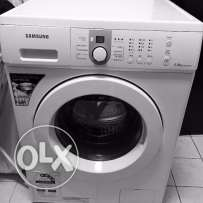 samsung automatic front door washing machine and dryer