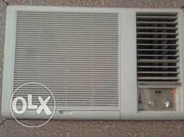 DORA air conditioner, 18000 unit, japanese technology, 2 pieces