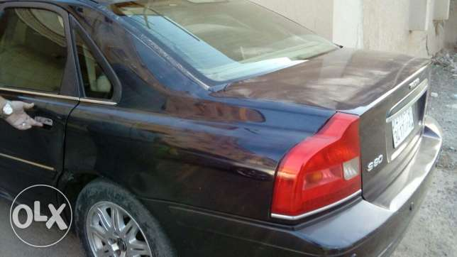 Volvo S80 Twin Turbo 2005 الدلم -  3