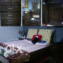 Bedroom set ( cheap price)